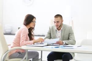 Mietvertrag für Geschäftsräume