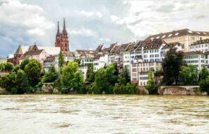 Rechtsanwalt für Mietrecht in Basel