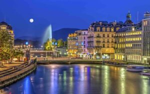 Rechtsanwalt für Mietrecht in Genf